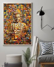 Amazing Buddhas - Picturesque poster reality for   24x36 Poster lifestyle-poster-1