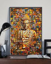 Amazing Buddhas - Picturesque poster reality for   24x36 Poster lifestyle-poster-2