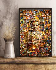 Amazing Buddhas - Picturesque poster reality for   24x36 Poster lifestyle-poster-3