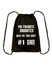 END SOON Buy NOW or LOSE it Forever Drawstring Bag thumbnail