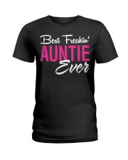 END SOON Buy NOW or LOSE it Forever Ladies T-Shirt front