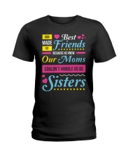 END SOON Buy NOW or LOSE it Forever Ladies T-Shirt thumbnail