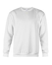 together back Crewneck Sweatshirt front