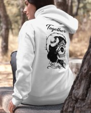 together back Hooded Sweatshirt apparel-hooded-sweatshirt-lifestyle-06