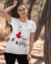 figure skating mug couple girl 7865385 Ladies T-Shirt apparel-ladies-t-shirt-lifestyle-06
