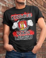 Kuzmice lesk Classic T-Shirt apparel-classic-tshirt-lifestyle-26