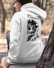 I have everything I need Hooded Sweatshirt apparel-hooded-sweatshirt-lifestyle-06