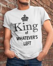 King Classic T-Shirt apparel-classic-tshirt-lifestyle-26