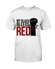 Culture Black Classic T-Shirt thumbnail