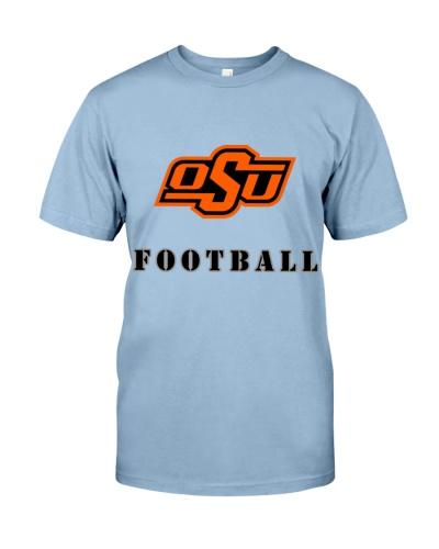 OSU football t shirt
