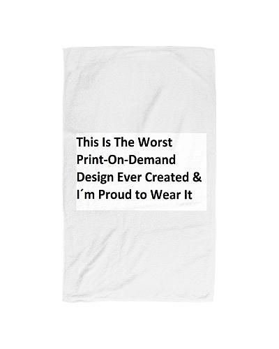 Worst Design Ever