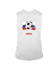 RUSSIA WORLD CUP 2018  Sleeveless Tee thumbnail