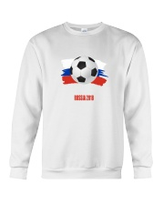 RUSSIA WORLD CUP 2018  Crewneck Sweatshirt thumbnail
