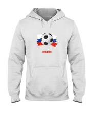 RUSSIA WORLD CUP 2018  Hooded Sweatshirt thumbnail
