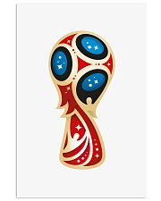 RUSSIA WORLD CUP 2018  11x17 Poster thumbnail