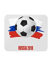 RUSSIA WORLD CUP 2018  Mousepad thumbnail