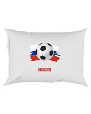 RUSSIA WORLD CUP 2018  Rectangular Pillowcase thumbnail