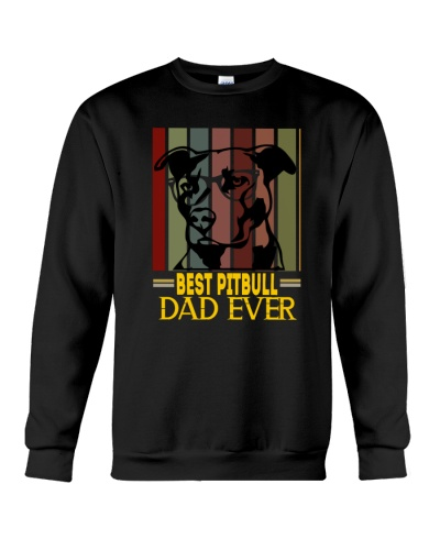 father day pitbull