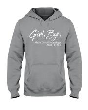 DST Girl Bye Hooded Sweatshirt thumbnail