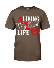 My Blessed Life Classic T-Shirt tile