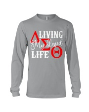 My Blessed Life Long Sleeve Tee thumbnail