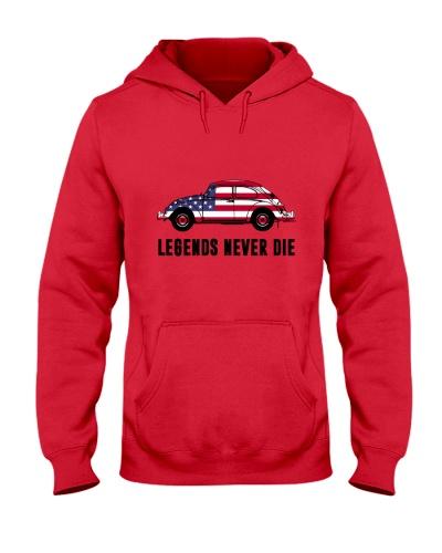 US-Legends never die