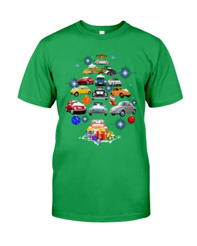 VW BEETLE CHRISTMAS