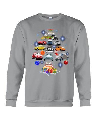 VW BEETLE CHRISTMAS