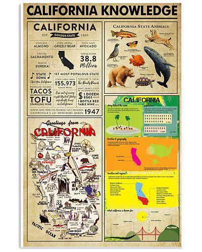 California Knowledge