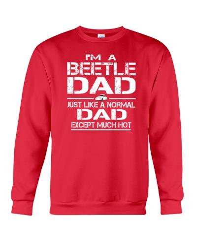 I am a VW Beetle Dad
