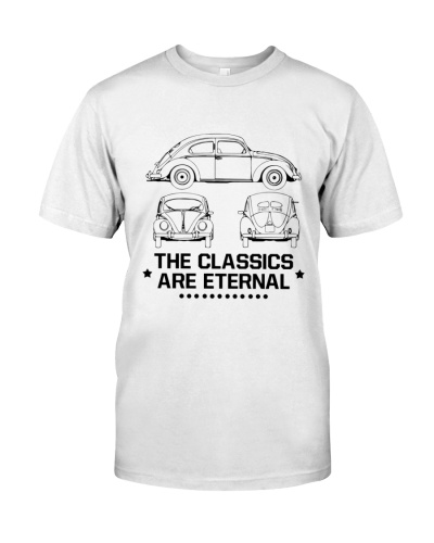 The classics are eternal Vw Bug
