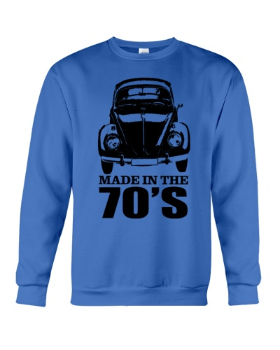 MADE IN THE 70'S
