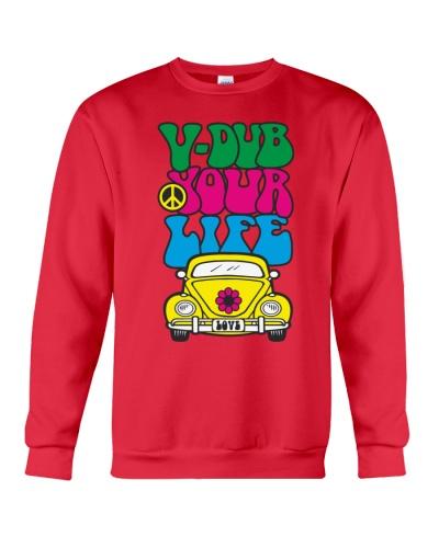 VW V-DUB Your Life