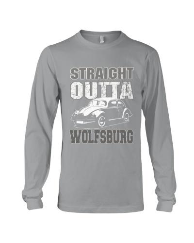 Straight Outta Wolfsburg
