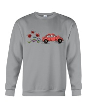 VW BEETLE FLOWER   thumb