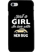 HER BUG Phone Case thumbnail