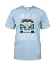 Like A Boss Classic T-Shirt tile