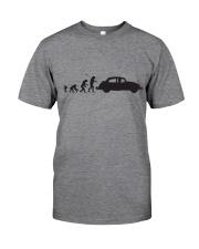 Evolution  Classic T-Shirt thumbnail