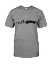 Evolution  Premium Fit Mens Tee thumbnail