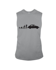 Evolution  Sleeveless Tee thumbnail
