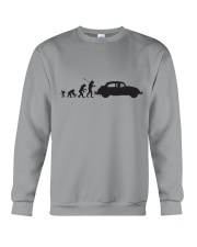 Evolution  Crewneck Sweatshirt thumbnail