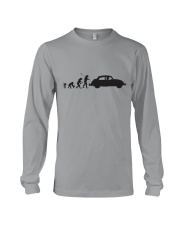 Evolution  Long Sleeve Tee thumbnail