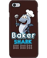 Baker shark  thumb