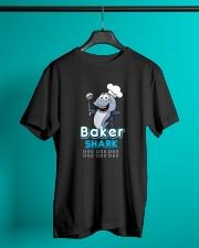 Baker shark Classic T-Shirt thumbnail