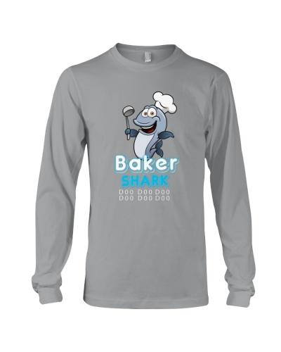 Baker shark