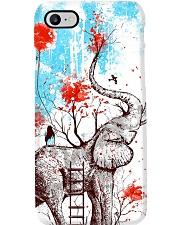 ELEPHANT 259 Phone Case thumbnail