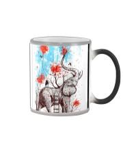 ELEPHANT 259 Color Changing Mug thumbnail