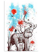 ELEPHANT 259 Vertical Poster tile