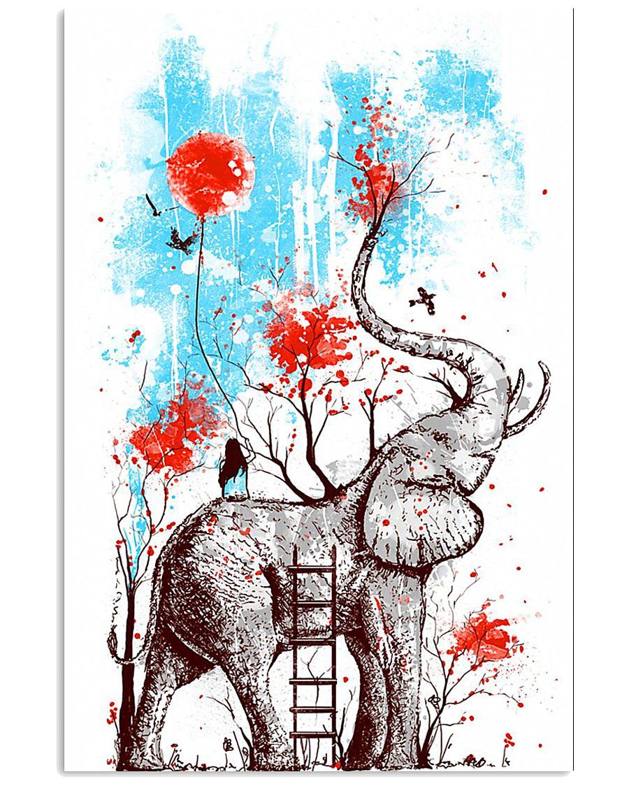 ELEPHANT 259 24x36 Poster