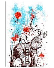 ELEPHANT 259 24x36 Poster front